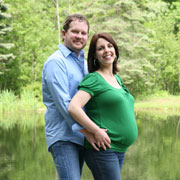 Maternity - Outdoors